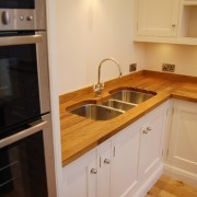 solid wood kitchen worktop maintenance