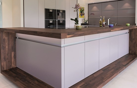 Worktops By Crown